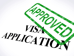 Thu tuc cap visa LD cho nguoi Nhat Ban