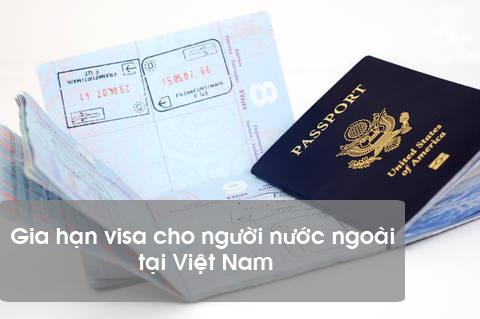 Dia chi lien he xin cap visa, gia han visa Viet Nam cho nguoi nuoc ngoai